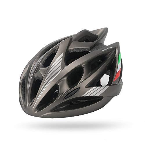 Fahrradfahren Helm, Fahrradfahren Helm, Rollschuhlaufen Helm,Ash,Einheitliche Kodex Ash Helm