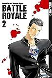 Battle Royale Sammelband 02