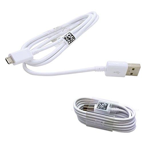 Ladekabel Sync-Kabel (1,2 m) Samsung EP-DG925UWE für Samsung Galaxy note 2. (Tab Lite Samsung 7 Galaxy 4)