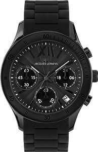 Jacques Lemans Sports Damen-Armbanduhr Rome Sports 1-1587O