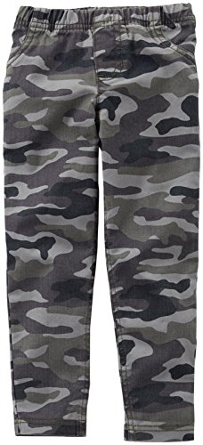 Carter's Baby Girls' Print Jeggings (Baby) - Camo - 6 Months