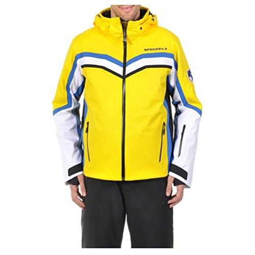 Völkl Herren Skijacke Yellow Stone gelb 46 -