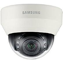 Samsung snd-5084rp Dome cámara IP, 1.3megapíxeles, wisenet3