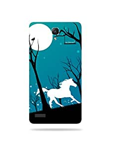 Redme Note 4G Printed Mobile Cover / alDivo Designed Printed Mobile Cover For Redme Note 4G