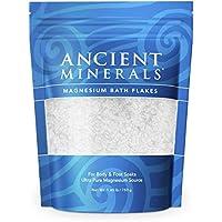 Ancient 750g Minerals Magnesium Bath Flakes