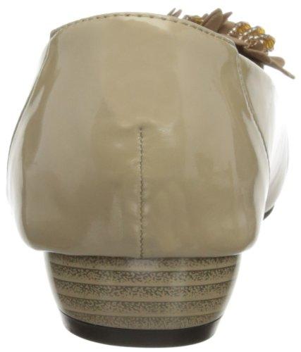 Lunar Flc311, Ballerines femme Beige - beige