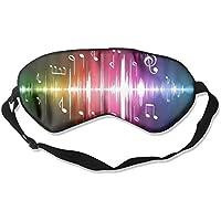Sleep Eye Mask Electric Sound Music Lightweight Soft Blindfold Adjustable Head Strap Eyeshade Travel Eyepatch preisvergleich bei billige-tabletten.eu