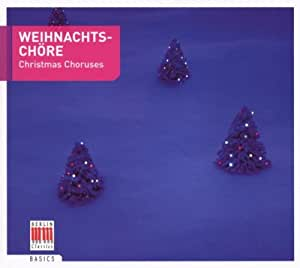 Weihnachtschöre-Christmas Choruses