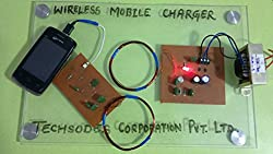Wireless Power Transfer Assembled