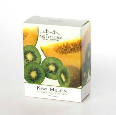 kiwi-melon-moisturizing-bath-bar-by-san-francisco-soap-company