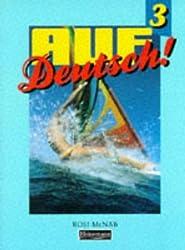 Auf Deutsch!: Pt. 3 (Auf Deutsch! for Key Stage 3) by Rosi McNab (1995-07-07)