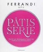Pâtisserie de Ecole FERRANDI Paris