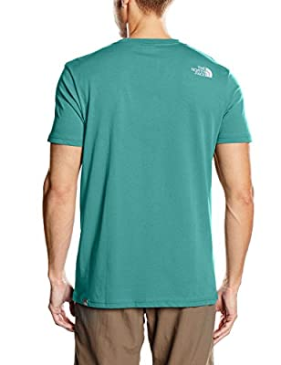 The North Face Herren T-Shirt M Shortsleeve Easy Tee