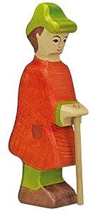 Holztiger - Figura de juguete (Gollnest & Kiesel 80290)