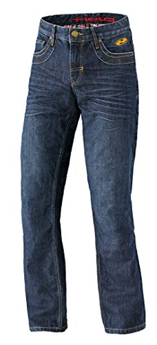 Held Hoover, Jeans da moto da do