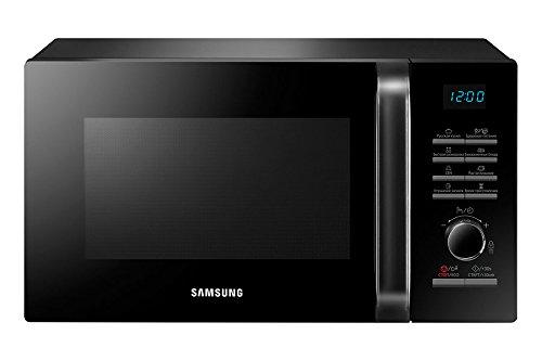 Samsung MS23H3115FK – Microondas (330 x 324 x 211 mm)