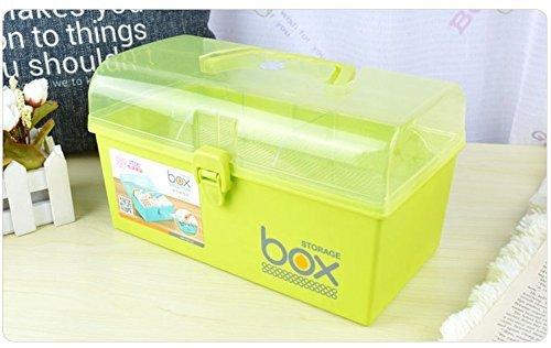 Woogor beautiful multipurpose storage box