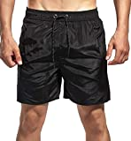 Superora Costume da Bagno Uomo Pantaloncini Sportivi da Bagno Spiaggia Serf Mare