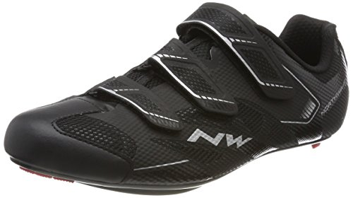 Northwave Mens Sonic 2 Chaussures De Vélo Noir
