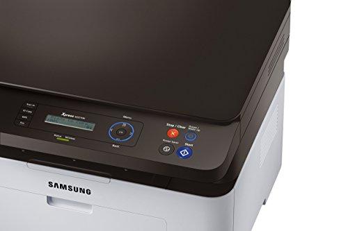 Samsung SL-M2070W/XEC SL-M2070W Multifunktionsdrucker - 5