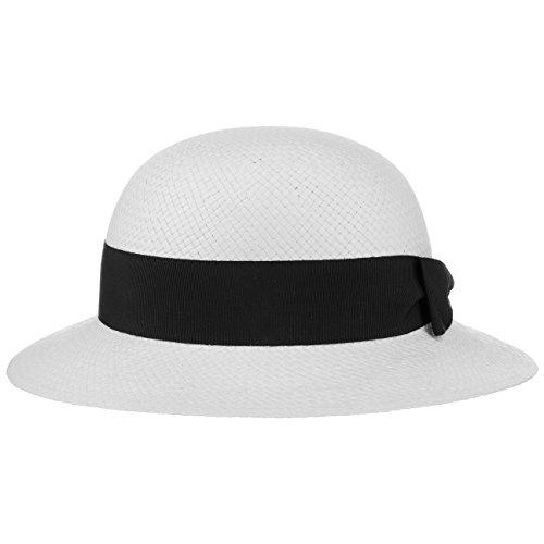 Kinder Strohhüte Sonnenhut Sommerhut Strandhut Kinderhut Mütze mit Ripsband