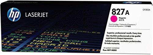 Preisvergleich Produktbild HP 827A (CF303A) Rot Original Toner für HP Color Laserjet Enterprise Flow M880