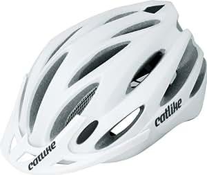 Catlike FA003440070 Neko Casque vélo Blanc mat 54-59 cm