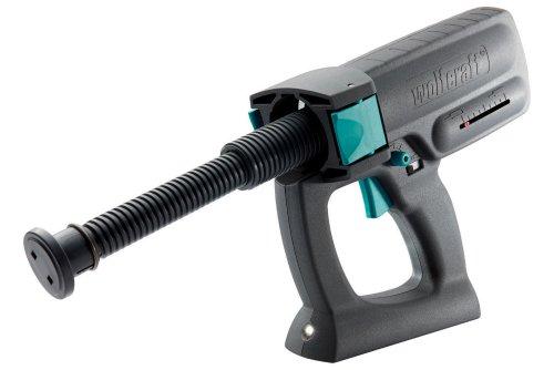 Preisvergleich Produktbild Wolfcraft 4350000 1 Elektronische Kartuschenpresse EG 300