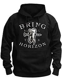 Bring Me The Horizon Bloodlust Hooded sweatshirt black