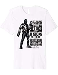 Marvel Infinity War Star-Lord The Plan Graphic T-Shirt