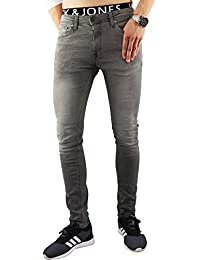 Jack & Jones Jjiliam Jjoriginal Am 010 Lid Noos, Jeans Homme