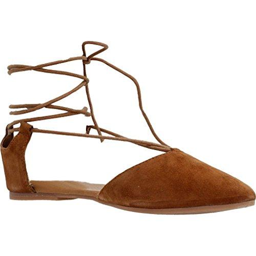 GIOSEPPO Sandali e infradito per le donne, colore Marrone, marca, modello Sandali E Infradito Per Le Donne 39841R Marrone Marrone