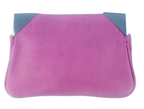 Queendom - Borsetta senza manici Ragazza donna Purple