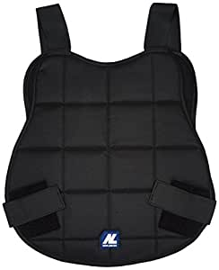 Cuirasse de Paintball (noir)