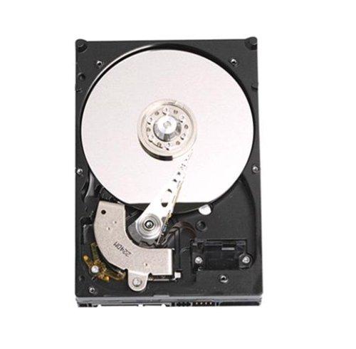 Caviar Se 80gb Festplatte (Western Digital Caviar SE WD800JD 8,89 cm (3,5 Zoll) Festplatte (80GB, SATA, 7200 rpm))