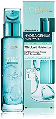 L'Oréal Paris Hydra Genius Normal To Combination Skin 7