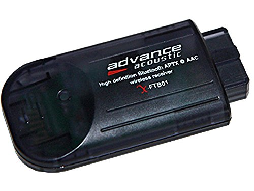 Zoom IMG-2 advance acoustic ricevitore wireless bluetooth
