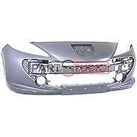 PIECES AUTO SERVICES Pare Impacto Delantero Peugeot 207 Outdoor 07/07=> 7401hc