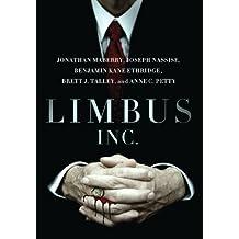 Limbus, Inc. by Jonathan Maberry (2013-04-26)