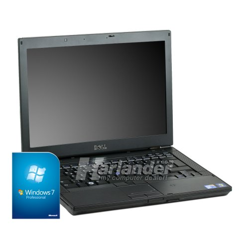 Dell Latitude E6410 14,1 Zoll Notebook (Intel Core i5 520M 2.4GHz 4GB RAM 160GB HDD DVD-ROM Win 7)