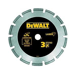 419oPKmgEgL. SS300  - Dewalt DT3763-XJ - Disco de diamante 230mm corte de materiales duros y granito