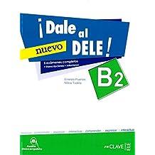 Dale al nuevo DELE B2