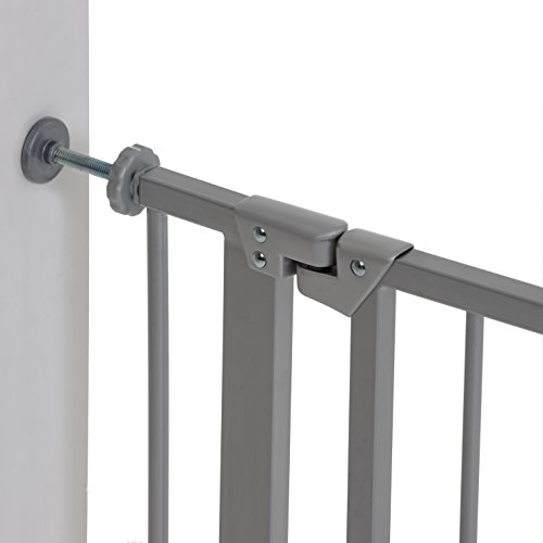Hauck 597101 Trigger Lock Safety Gate - 8