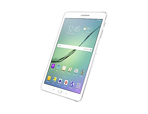 Samsung Galaxy Tab S2 SM-T819YZKEINS Tablet (32GB, 9.7 Inches, WI-FI) White, 3GB RAM Price in India