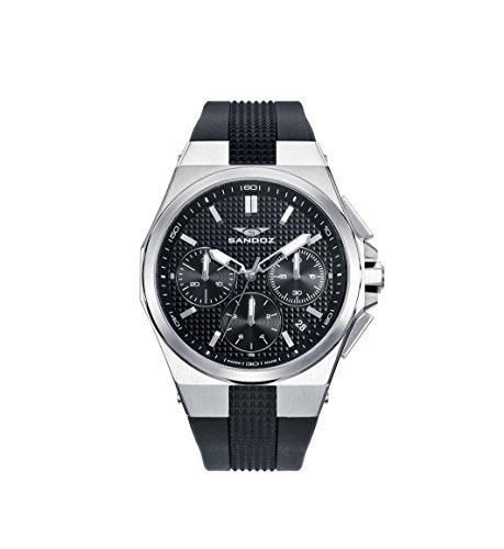 Swiss Watch Sandoz Man 81417–57
