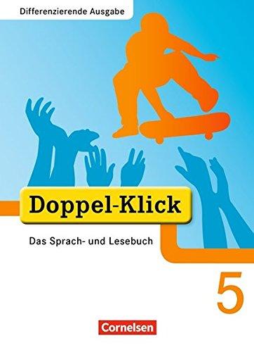 Doppel-Klick - Differenzierende Ausgabe / 5. Schuljahr - Schülerbuch,