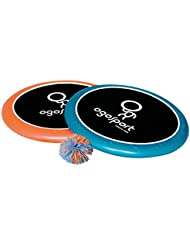 Schildkröt Set Fun Sports Ogo Bleu/Orange 2 disques de 30,5 cm de diamètre