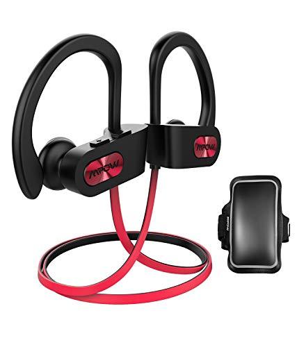 Mpow Flame Bluetooth Kopfhörer mit Sportarmband Handy,