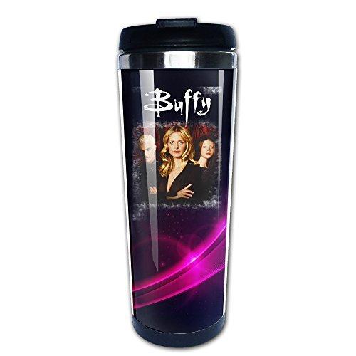 Funny Buffy contre les Vampires isothermes Coffe Mugs/Tasses de voyage/vide de tasse, Divers