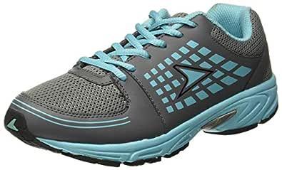 Power Women's Speed Purple Running Shoes-3 UK/India (36 EU) (5399013)